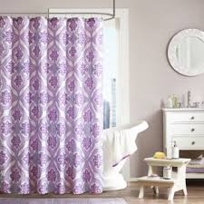 purple curtain home design ideas and pictures