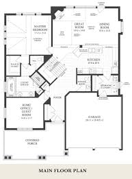 thornbury muirfield with loft masters collection floor plans