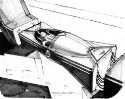 the art of blade runner original matte paintings and sketches