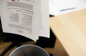 Example Of An Objective In A Resume by How To Write A Cv For An Internship Chron Com