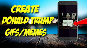 Best Meme App - create donald trump memes gifs with donald draws app best meme app