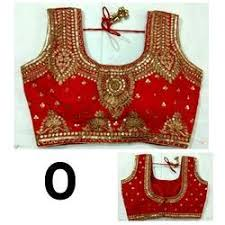 embroidered blouses embroidered blouses in ahmedabad gujarat manufacturers