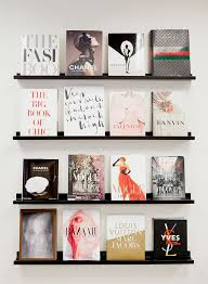 fashion coffee table books the bright bold michele marie pr office office spaces books and