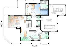 floor plans with 2 master suites house plans with 2 master suites
