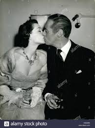 may 05 1950 rex harrison makes london stage come back playing