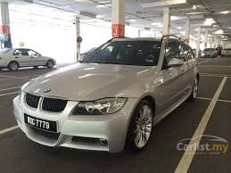 bmw 320i 2007 for sale bmw 320i 2007 touring 2 0 in selangor automatic wagon silver for