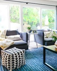 Lowes Living Room Furniture Lowe S Makeover Reveal Yellow Brick Home