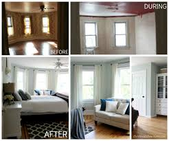Before And After Bedroom Makeovers - 1902 victorian christinas adventures