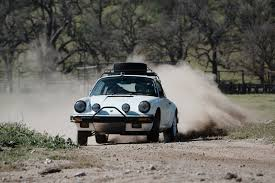 rally porsche 911 s ultra cool porsche 911 rally car headed to auction