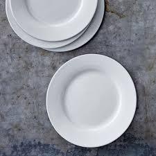 horderve plates williams sonoma open kitchen appetizer plates set of 4 williams