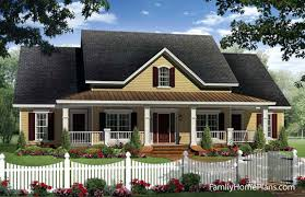 extraordinary plans for houses with porches 6 country house and