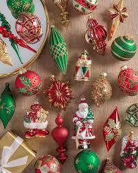 ornaments tree ornaments sets or
