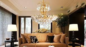 Chandeliers For Living Room Luxury Home Designs European Luxury Chandeliers Gold Crystal