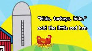turkey thanksgiving song ten little turkeys song related to thanksgiving kindergarden