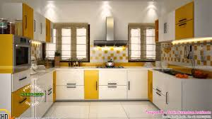 Low Cost Kitchen Design by Kitchen Cabinets In Kerala Thrissur Ideasidea