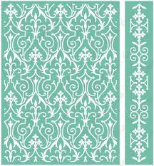 cuttlebug embossing folder border set by griffin 5x7