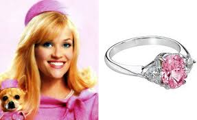 reese witherspoon engagement ring ritani engagement ring 5 ring of reese