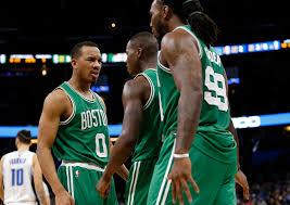 boston celtics top five bench players