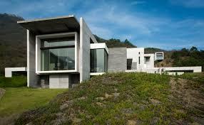 architektur bauhausstil bauhaus stil haus aus granit und beton moderne architektur in mexiko