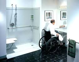 handicap bathroom design handicap bathroom designs disabled bathrooms design tips and save up