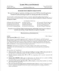 Non Profit Resume Samples Non Profit Grant Proposal Cover Letter