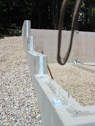 choosing foundation materials a subconscious decision