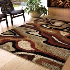Leather Area Rug Product
