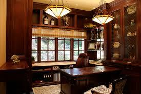 designbar custom home office interior design in lake tahoe