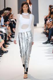 Futuristic Style Paco Rabanne Rtw Spring 2014 Futuristic Style That U0027s Actually