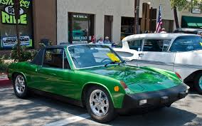 porsche 914 v8 1975 porsche 914 specs and photos strongauto