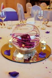 Fish Bowl Decorations Terrific Fish Bowl Decoration Tables Weddings 40 On Wedding Party