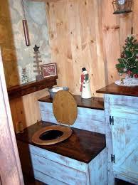 outhouse bathroom ideas outhouse bathroom decor rustic design pictures bathroom decor