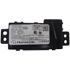 homelink garage door programming 22944268 garage door opener homelink module 2015 silverado sierra