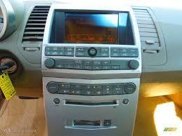 nissan maxima double sunroof 2005 nissan maxima 3 5 se controls photo 71425384 gtcarlot com