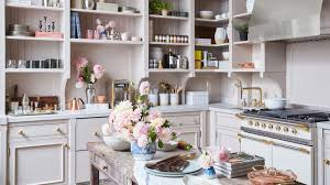 nancy meyers kitchen goop u0027s first permanent store is made to look like a hollywood home