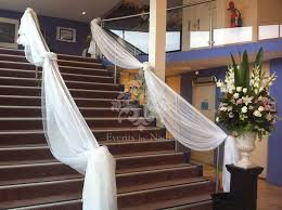 Home Stairs Decoration Best 20 Wedding Staircase Decoration Ideas On Pinterest