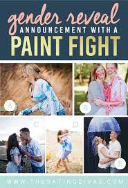 gender reveal announcement ideas 100 gender reveal ideas from the dating divas
