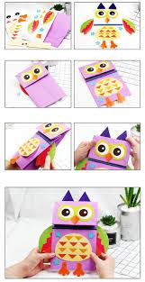 aliexpress com buy 3pcs lot diy christmas paper hand puppets