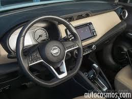 nissan kicks 2018 promocion compra auto nissan kicks sense nuevo precio 262 600