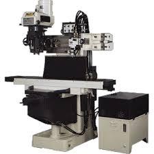 3d milling machine milling machine tm 3d model jiuh yeh
