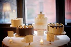 wedding cake table delicious and imaginative dessert tables chic vintage brides