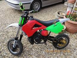 motocross bikes 50cc ktm engine lem 50cc sport junior motocross bike in spalding