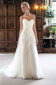 augusta jones bridal kleinfeldbridal augusta jones bridal gown 32837379 a line