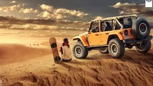 jeep wrangler girls wallpaper jeep wrangler desert off roading hd automotive