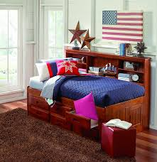 10 best daybed bookcases with storage drawers for your bedrooms