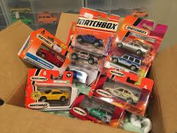 matchbox cars yippee another box of classic matchbox arrived from moyshop in