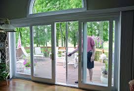 Patio Sliding Door Installation Door Sliding Glass Door Installation Educated Doors To Replace
