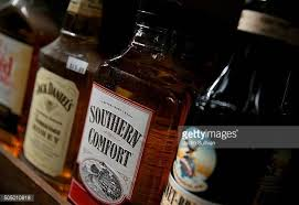Southern Comfort Bottle Southern Comfort Whiskey Stock Photos And Pictures Getty Images