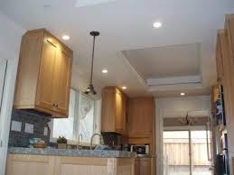 Kitchen Can Lights Lighting Design