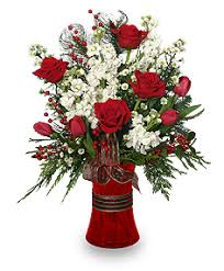 christmas floral arrangements christmas flowers gifts tips and decorations